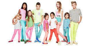 Детская одежда «Малыш-Шоп»